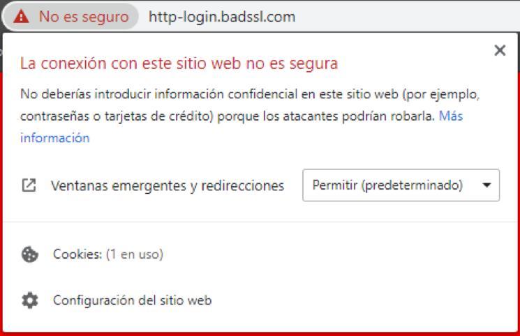seguridad aplicaciones web 5