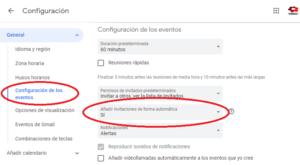 spam google calendar 1