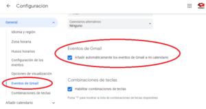 spam google calendar 3