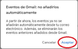 spam google calendar 4