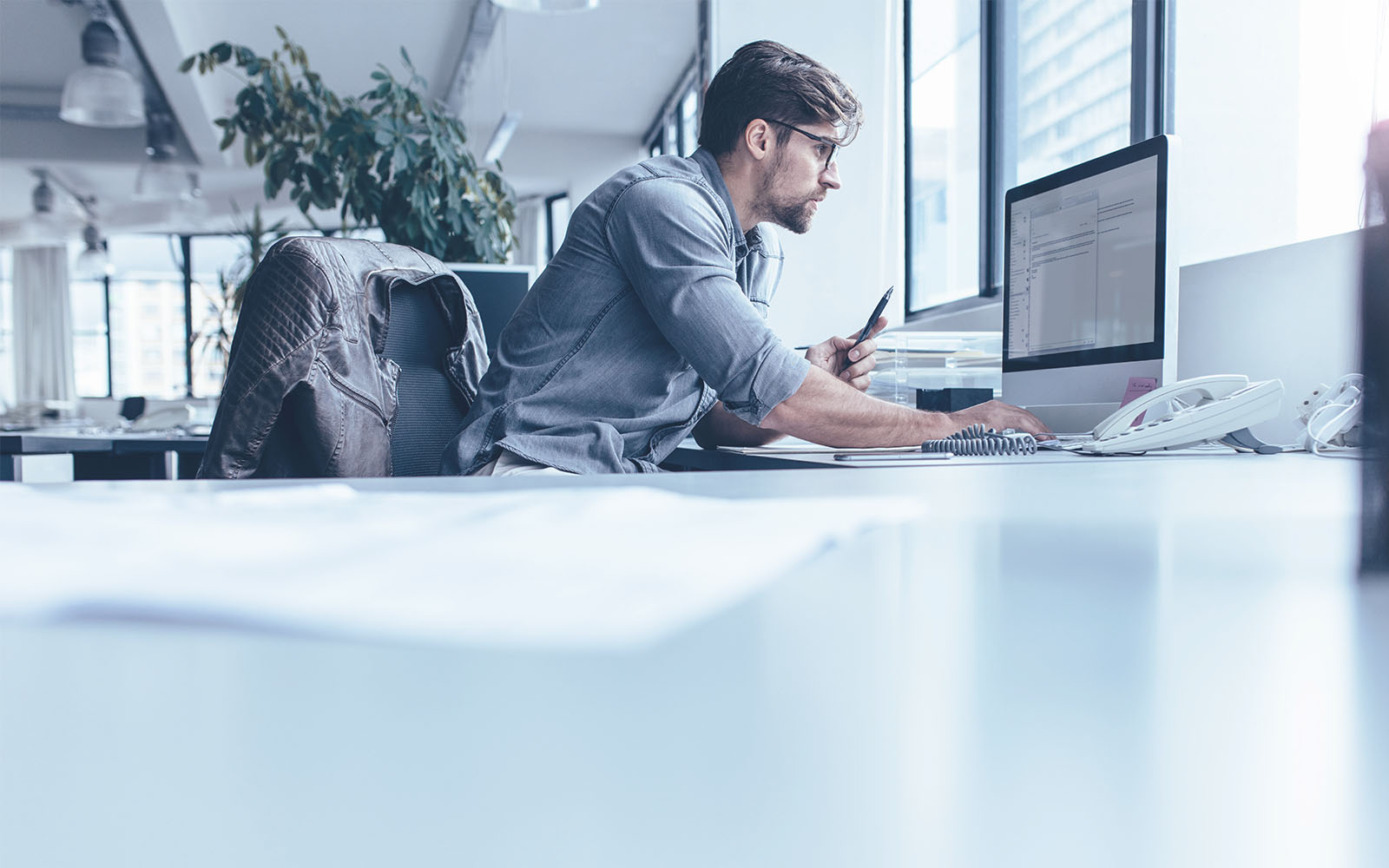 Cómo deben preparar los CIO a las empresas para la nueva normalidad
