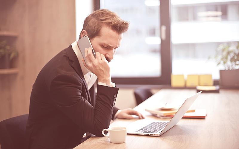 ¿Qué es el Vishing y cómo detectar llamadas fraudulentas?