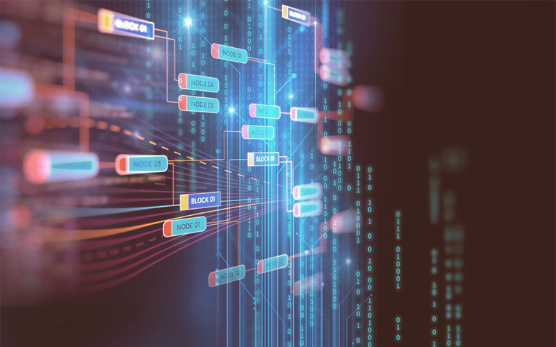 Blockchain y su impacto en la industria de la ciberseguridad