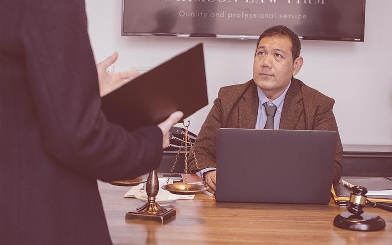 Ciberseguridad en los despachos de abogados