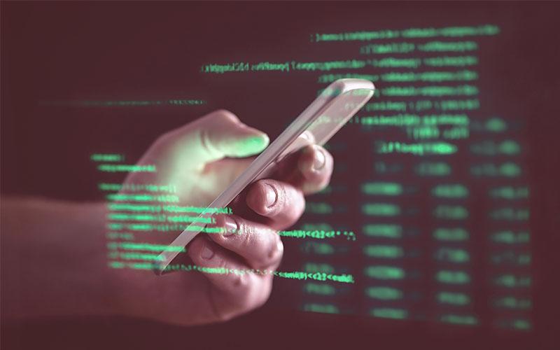 Por qué utilizar el cifrado de datos para proteger la seguridad en los móviles