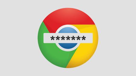 Ver contraseñas guardadas en Google Chrome