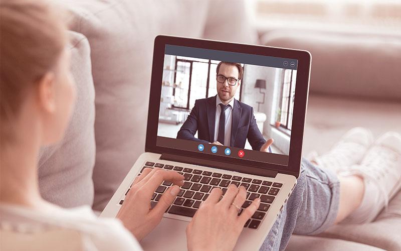 Consejos para evitar que te hackeen las videollamadas