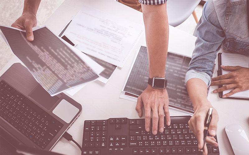 ¿Cómo proteger y guardar los archivos y datos de tu empresa de forma segura?