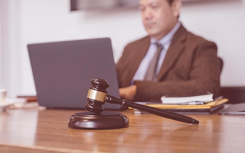 Ciberseguridad en el sector legal: Recomendaciones para la gestión de la identidad digital y su reputación online